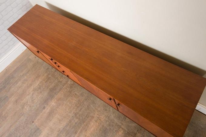 Vintage G Plan Danish Range Teak Sideboard by Kofod Larsen