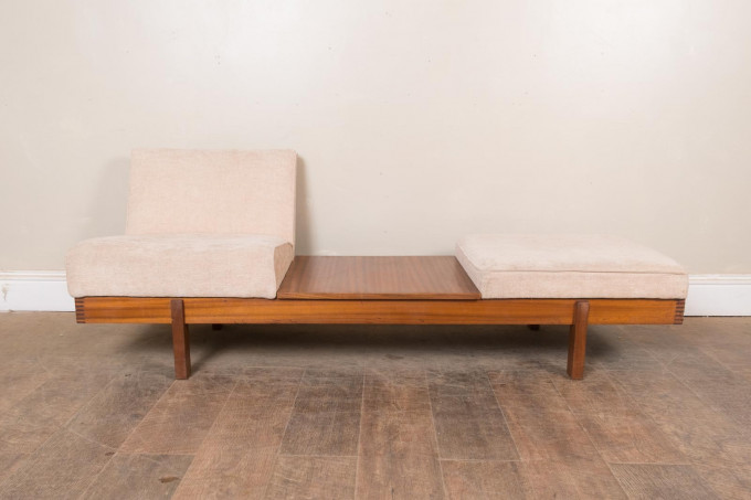 Form Group Modular Sofa by Robin Day for Hille